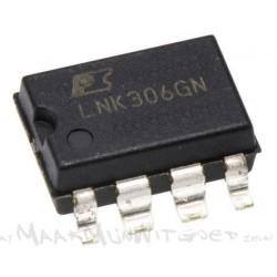 LNK306GN AC-DC omvormer