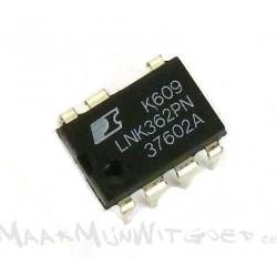 LNK362PN AC-DC omvormer