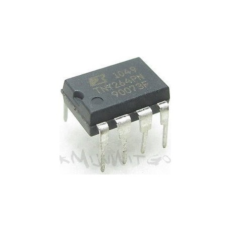 TNY264PN AC-DC omvormer