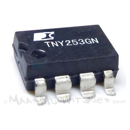 TNY253GN AC-DC omvormer