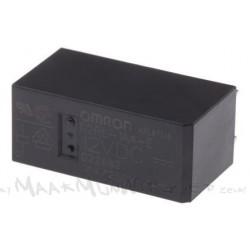 12V Power relais 16A  - geschikt voor witgoed!