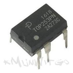 TOP253PN Off Line Switcher