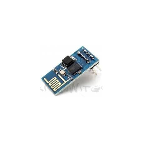 WiFi module ESP8266