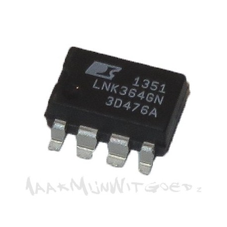 LNK364GN Off-Line Switcher