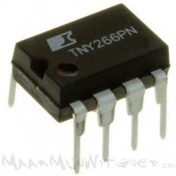 TNY266PN AC-DC omvormer