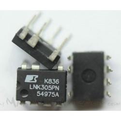 LNK305PN AC-DC omvormer